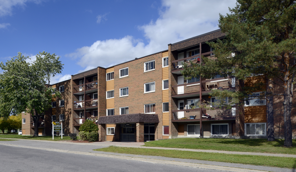 Ogilvie Gardens Ottawa Rentals The Silver Group
