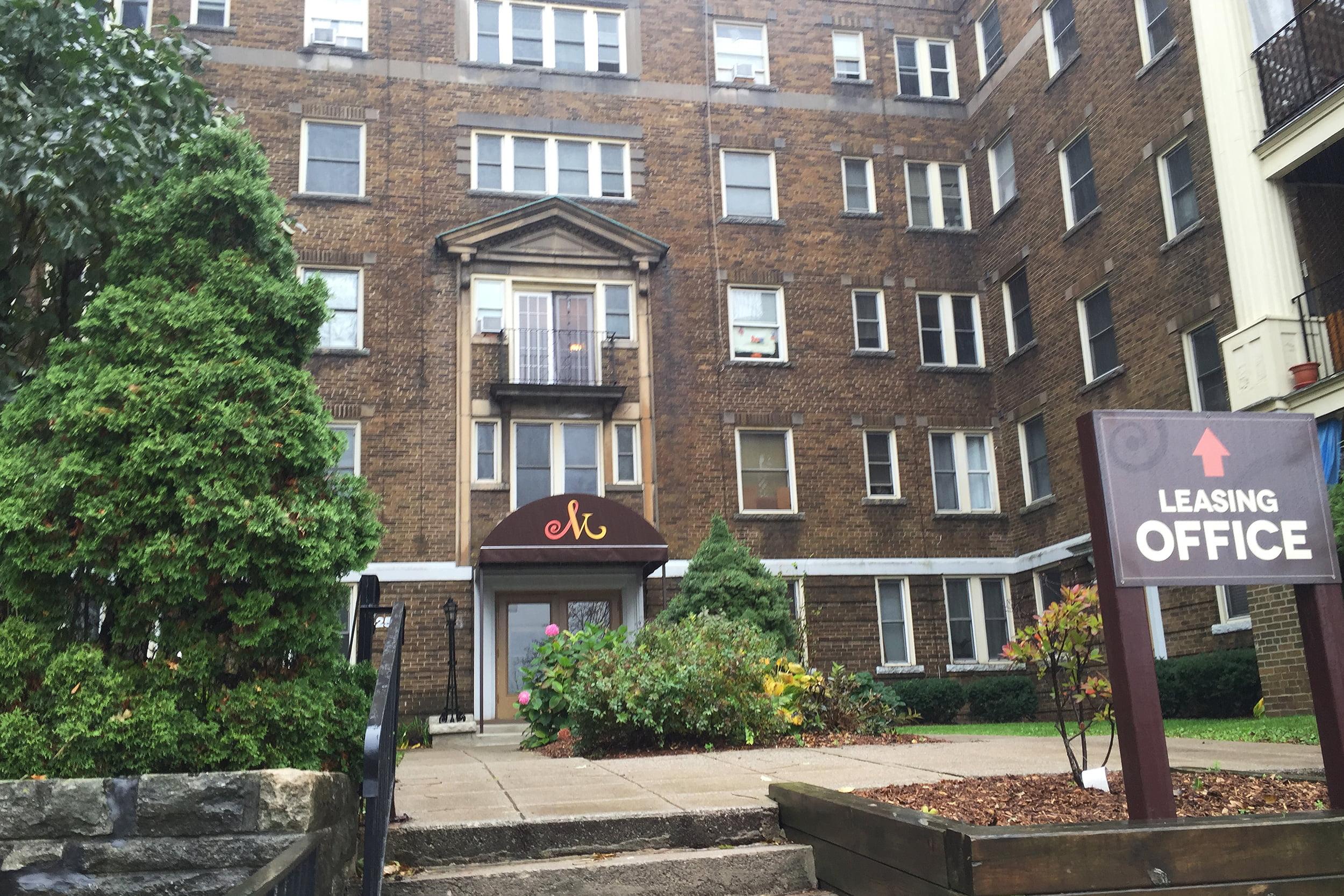 One Bedroom Apartments Hamilton Ontario